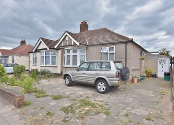 Thumbnail 3 bed semi-detached bungalow to rent in New North Road, Ilford