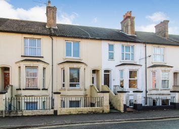 Queens Road, Aldershot GU11. 1 bed flat for sale