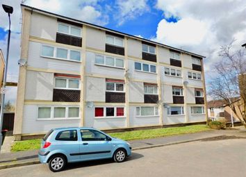 Thumbnail 2 bed maisonette for sale in Salvia Street, Cambuslang, Glasgow