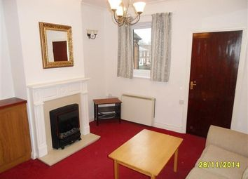 Thumbnail 1 bed flat to rent in Portland Street, Lincoln