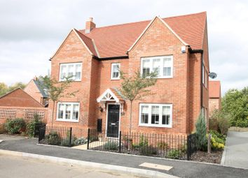 Thumbnail 3 bed property for sale in Pillow Way, Buckingham