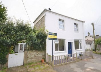 Thumbnail 4 bed end terrace house for sale in Rope Walk, Mount Hawke, Truro, Cornwall