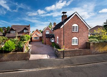 Thumbnail 6 bed detached house for sale in Hill Village Road, Four Oaks, Sutton Coldfield