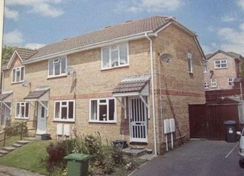 Thumbnail 2 bed property to rent in Oakhill Rise, Barnstaple, Devon