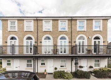 Thumbnail 5 bed property to rent in Vallings Place, Long Ditton, Surbiton