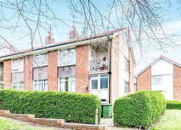 Thumbnail 1 bedroom flat to rent in William Street, Churwell, Morley, Leeds