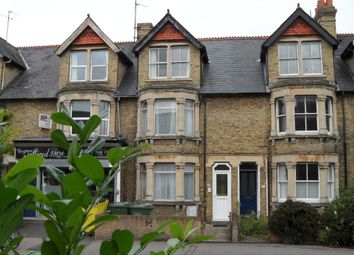 Thumbnail 5 bedroom town house for sale in Botley Road, Oxford