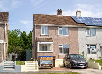 3 bed semi-detached house for sale in Blandford Road, Efford PL3