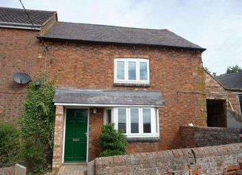 Thumbnail 2 bed property to rent in Great Brington, Northampton