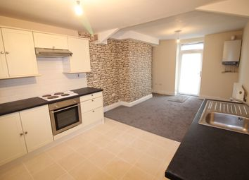 Thumbnail 2 bed maisonette for sale in Princes Road East, Torquay