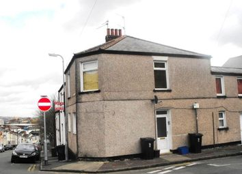 Thumbnail 2 bed flat to rent in Blewitt Street, Newport