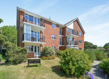 Thumbnail 2 bed flat to rent in Richardson Court, Richardson Road, Hove