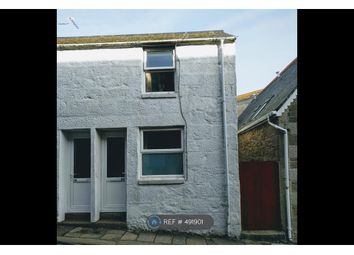 Thumbnail 2 bed end terrace house to rent in Queen Street, Penzance