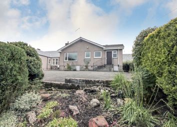 Thumbnail 3 bed detached bungalow for sale in 10 The Hill, Stirling