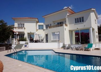 Thumbnail 6 bed villa for sale in Peyia, Paphos, Cyprus