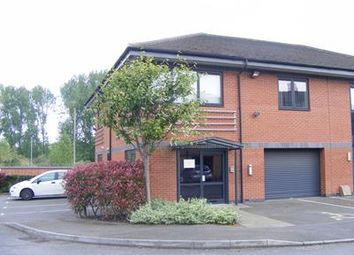 Thumbnail Office to let in Unit 5, Granary Wharf Business Park, Wetmore Road, Burton Upon Trent