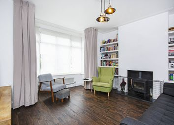 Thumbnail 3 bed property for sale in Dartmouth Road, Hendon, London