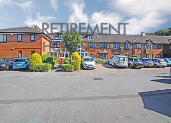 Sherwood Close, Southampton SO16. 1 bed flat for sale