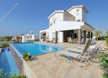 Thumbnail 5 bed detached house for sale in Cape Greko, Famagusta, Cyprus