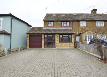 4 bed end terrace house for sale in Temple Gate Cottages, Sutton Road, Southend-On-Sea, Essex SS2
