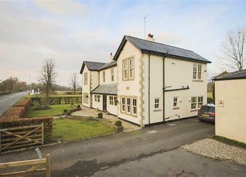 Thumbnail 6 bed detached house for sale in Mitton Road, Whalley, Lancashire