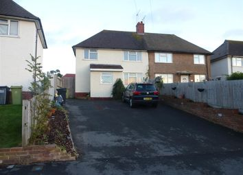 Thumbnail 4 bed detached house for sale in London Road, Bexhill-On-Sea
