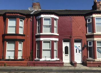 Thumbnail 2 bed terraced house for sale in 22 Chelsea Road, Litherland, Liverpool