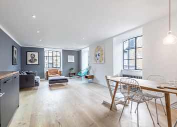 Thumbnail 2 bedroom flat for sale in George Row, London
