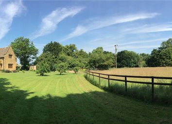 Thumbnail 4 bed detached house for sale in Tewkesbury Road, Toddington, Cheltenham, Gloucestershire