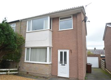 Thumbnail 3 bed semi-detached house for sale in Edgeside, Great Harwood, Blackburn, Lancashire