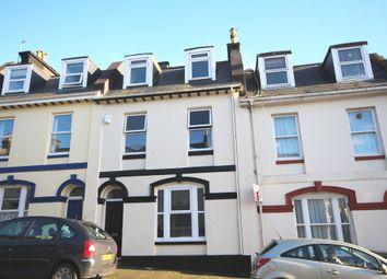 Thumbnail Studio to rent in Bampfylde Road, Torquay