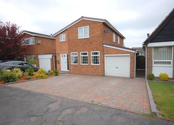 Thumbnail 5 bedroom detached house for sale in Amber Heights, Ripley