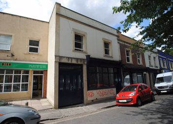 Thumbnail 1 bed flat for sale in Brook Road, Montpelier, Bristol