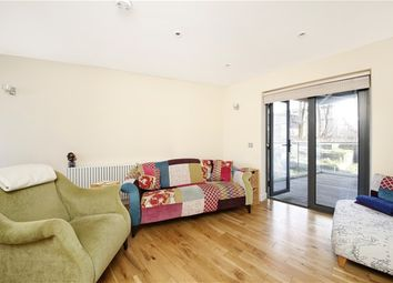 Thumbnail 2 bed flat for sale in Waldram Crescent, London