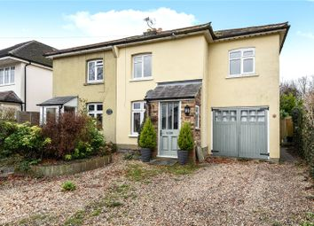 Thumbnail 4 bed semi-detached house for sale in Plough Lane, Harefield, Middlesex