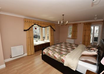 Thumbnail 4 bed end terrace house for sale in Watermans Way, Greenhithe