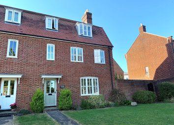 Thumbnail 3 bed property to rent in Penhale Walk, Poundbury, Dorchester