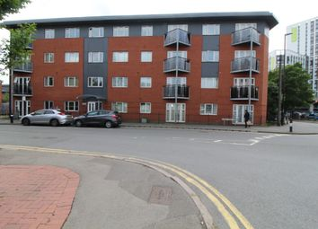 Thumbnail 1 bed flat for sale in Bodiam Hall, 9 Lower Ford Street, Coventry, West Midlands
