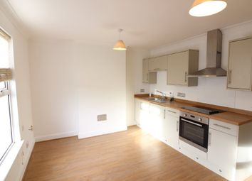 Thumbnail 1 bed flat to rent in Bramford Road, Ipswich, Suffolk