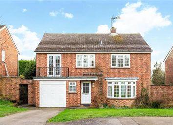 Thumbnail 4 bedroom detached house for sale in Dane Park, Bishop's Stortford, Hertfordshire