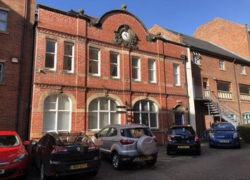 Thumbnail Office to let in Mill House, Russell Street, Chester