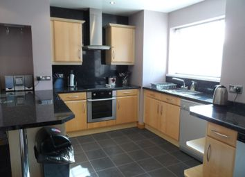 Thumbnail 2 bed flat to rent in Red Bank Road, Bispham