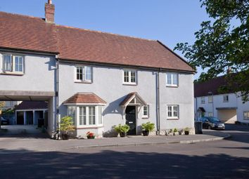 3 bed end terrace house for sale in Fennel Road, Mere, Warminster BA12
