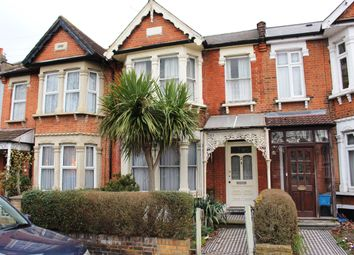 Thumbnail 4 bed terraced house for sale in South Park Crescent, Ilford