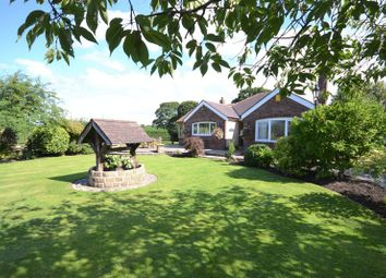Thumbnail 3 bed detached bungalow for sale in Robin Hill, Back Lane, Charnock Richard