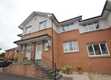 Thumbnail 3 bed terraced house for sale in Melfort Gardens, Clydebank