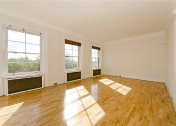 Thumbnail 2 bed flat to rent in Hyde Park Gardens, Hyde Park, Lancaster Gate, London