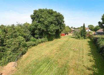 Thumbnail 4 bed detached house for sale in Langley Common Road, Barkham, Wokingham, Berkshire