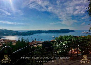 Thumbnail 4 bed villa for sale in Villefranche Sur Mer, Alpes-Maritimes, Provence-Alpes-Côte D'azur, France