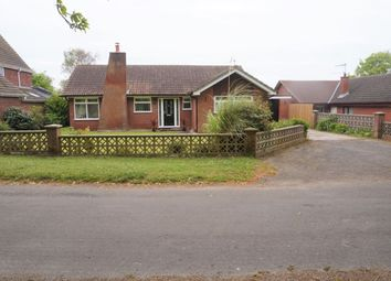 Thumbnail 3 bed bungalow for sale in The Holway, Winterton-On-Sea, Great Yarmouth